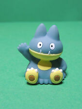 Pokemon Go #446-A MUNCHLAX / GOINFREX Figurine Finger puppet Figure Kids Bandai