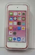 PINK - Brand New in Box Apple iPod touch 6th Generation Pink (64 GB)