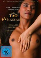TAO MASSAGE-DIE ZARTE BERUEHRUNG - LIESENFELD,DIRK   DVD NEUF