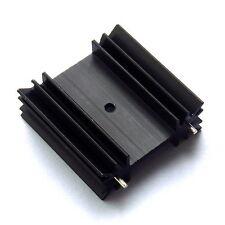 amplifier heatsinks for sale ebay. Black Bedroom Furniture Sets. Home Design Ideas