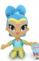 "Fisher Price Shimmer & Shine 9"" Plush Doll, Shine"