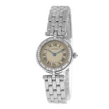 Ladies' Cartier Panthere Vendome 3057916 18K Gold Diamond Quartz 24MM Watch