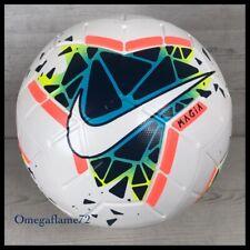Nike ACC MAGIA AEROWtrac Match Football Ball, Sz 5, RRP £100,