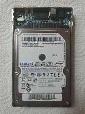 Samsung Festplatte / HM160HC / IDE / 2,5 Zoll / 160GB / Wie Neu