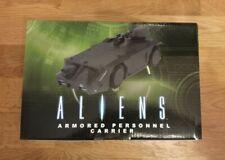 Eaglemoss Aliens & Predator: Aliens Armoured Personnel Carrier [APC] (IN STOCK)