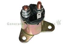 Solenoid Relay Module 8-9HP For Honda Gx240 Gx270 Generator Water Pump Blower