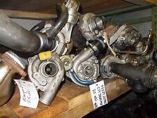 Turbolader Audi/VW 80/90/Golf I/II/Jetta I/II/Passat/Santana 1.6 TD 51 Kw