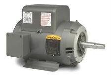 JML1408T 3 HP, 1725 RPM NEW BALDOR ELECTRIC MOTOR