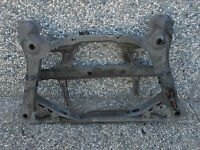 98 99 00 01 02 HONDA ACCORD 4CYL REAR SUBFRAME SUB FRAME CROSSMEMBER CRADLE #o