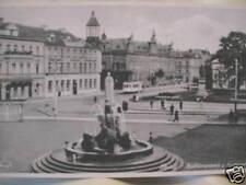 1749 AK Elbing Ostpreußen Postamt Balkbrunnen 5.10.1944