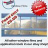MIRROR PRIVACY 90% ONE WAY WINDOW TINTING TINT FILM