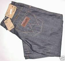 WRANGLER jeans SLY tessuto broken rigido VINTAGE anni70 W33/L34