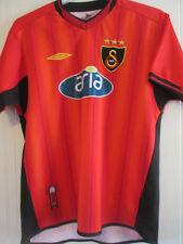 Galatasaray 2003-2004 Away Football Shirt Size Small /35165