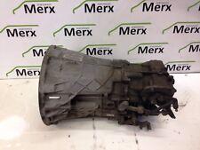 mercedes sprinter  6 speed manual gearbox 9062605100 om651 2009 - 2014