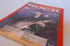 L'America del Rock Fascicolo 7 La Repubblica L'Avanguardia sbarca a New York