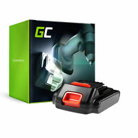 GC Akku für Black & Decker EGBL14KB EGBL14K-QW EPL14 EPL148 (2Ah 14.4V)