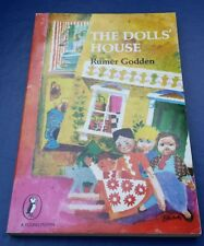 The Dolls House Remer Godden 1976 Young Puffin Paperback