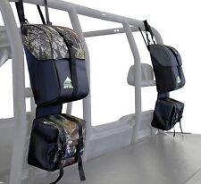 Arch Series ATV Fender Bag Mossy Oak ATV / UTV Roll Cage Utility