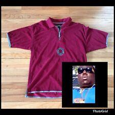 Vintage Notorious BIG Biggie Smalls Brooklyn Mint Shirt Men's L Rap Tees