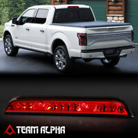 Details about  /For 2016 Ford F-150 Chrome 3rd Brake Light Cover