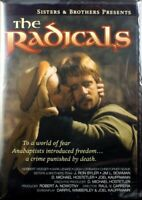 The Radicals Michael and Margaretha Sattler Mennonite Historians Brand NEW DVD