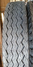 (2-Tires) 8.25-20 tires Hi-way Express 10PR tire 8.25/20 Advance / Samson 82520