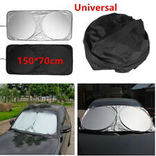 VOLVO Foldable Sunshade For Front Windshields for C30 series/_MK1/_Updated Version