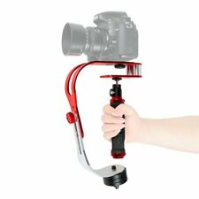 Bow shape Handheld Video Stabilizer For Action Cam/DSLR/Cellphones Vlog Gimbal