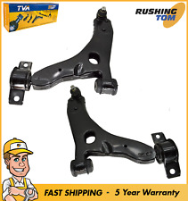 2 Front Lower Control Arm & Ball Joint Kit for 2005 2006 2007-2011 Ford Focus