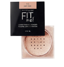 Maybelline Fit Me Loose Finishing Powder - LIGHT(15)