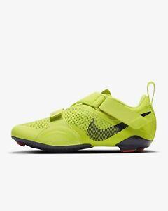 NEW Nike SuperRep Cycling Shoes CJ0775-348 Women's Size 6 Bicycle Bike