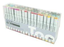 TOO Copic Sketch Marker 72 Piece C Set Japan Import、