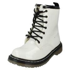 Winter-Größe 28 Schuhe für Mädchen mit Schnürsenkeln