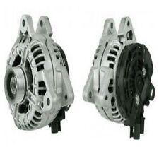 Lichtmaschine Citroen C4 C5 2.0 16V Peugeot 407 150A 0124525063
