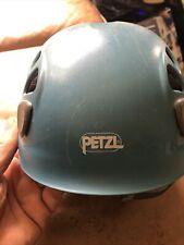Petzl Elios climbing helmet Adult Size