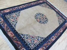 A BRILLIANT NEW HANDMADE CHINESE RUG (260 x 170 cm)