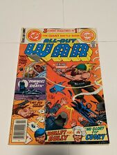 All Out War #3 February 1980 DC Comics