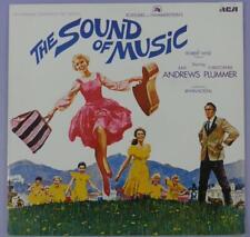 The Sound Of Music Original Soundtrack Recording, 1983 Vinyl LP, EXC / nr EXC