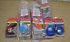 """LOT OF 60 6PK 12"""" SPECIALIZED BIRTHDAY/SPECIAL OCCASION HELIUM QUALITY BALLOONS"""