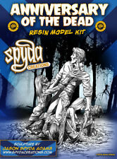 Anniversary of the Dead - Resin Model Kit by Spyda (night living return of the)