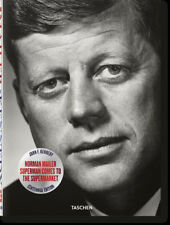 John F. Kennedy: Superman Comes to the Supermarket [New Book] Hardcover