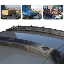 Car SUV CrossbarQuick Strap Roof Rack Pads Kayak Canoe Surfboard Snowboard