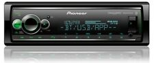 Pioneer MVH-S522BS Single Din Digital Media Receiver w/ Built in Bluetooth