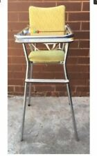 Rate Vintage High Chair