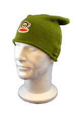 """Cappello rasta """"Paul Frank"""" verde"""