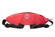 Aqua Quest Kona Pouch - Water Resistant Money Belt Waist Bag Travel Running Pack