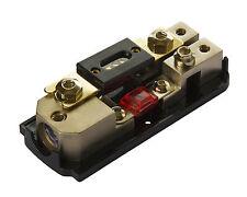 XPL FHN02B porta fusibile AUTO ANL / doppio AFC distributore di corrente