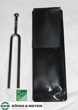 Kräftige Stimmgabel 440 Hz K&M 168/1 Tuning Fork König & Meyer