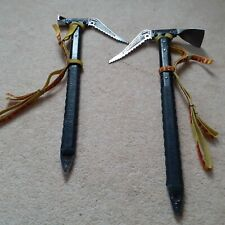Pair of Grivel ice axes/ice tools - 48 cm