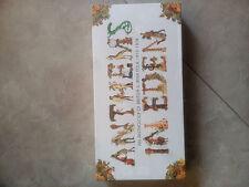 Anthems in Eden Anthems in Eden 4 CD LONG BOX SEALED